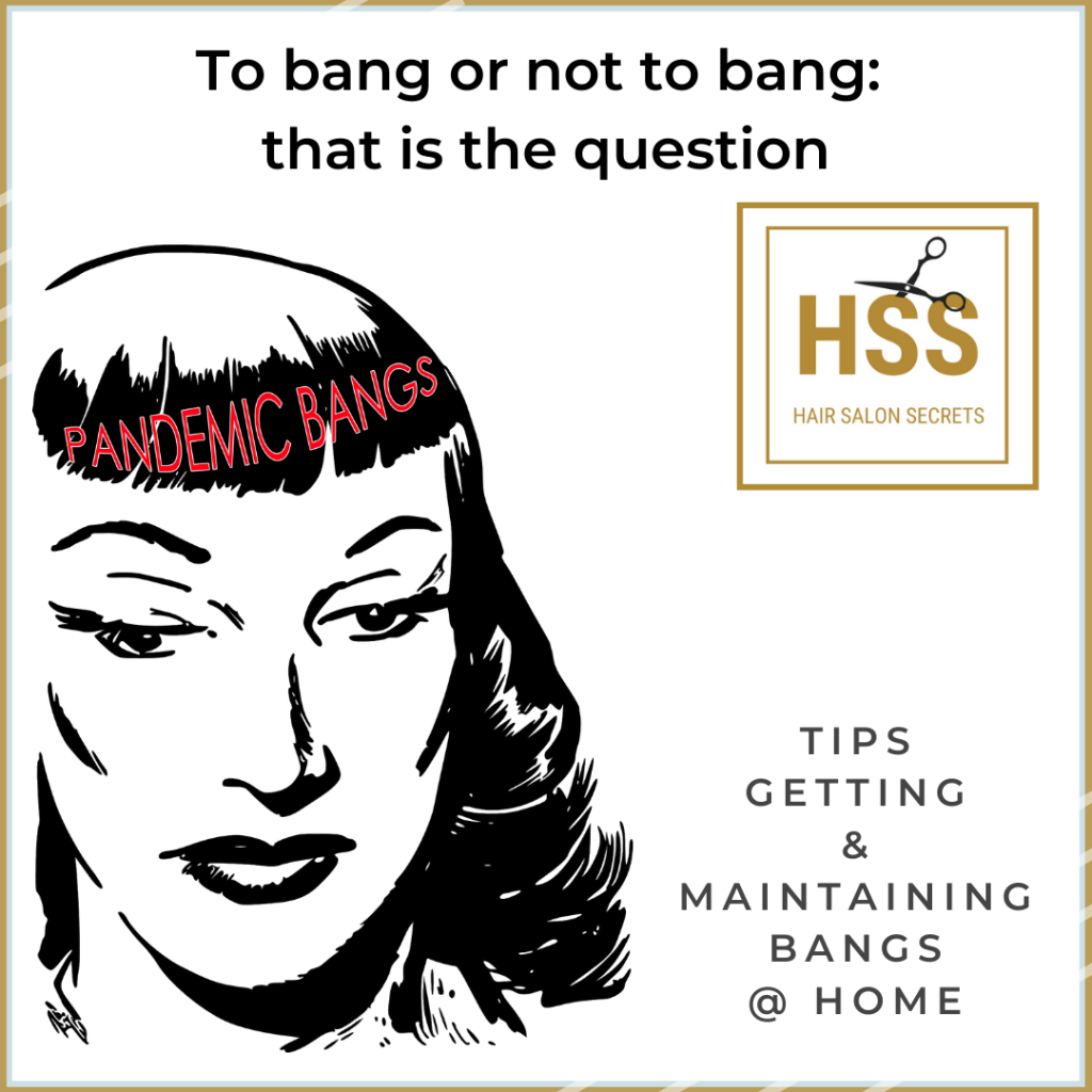 Bang or not to bang main post photo post title page